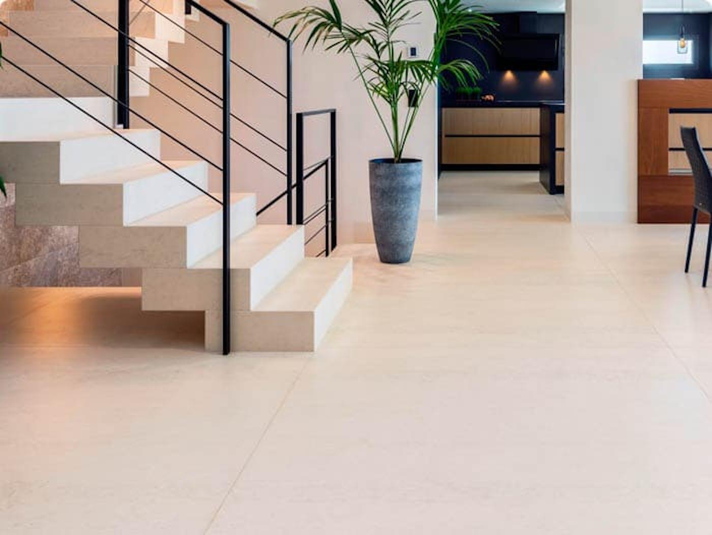 Dekton Flooring and paving