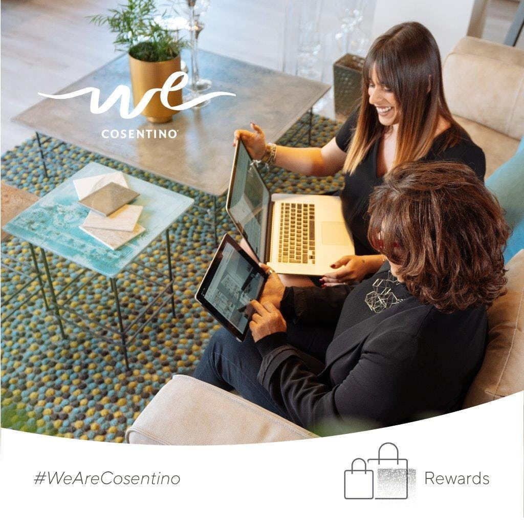 "Image of Cosentino We 1 1 2 in ""Cosentino We"",  the new global community for professionals - Cosentino"