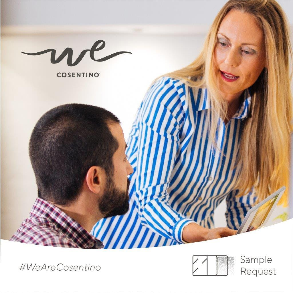 "Image of Cosentino We 3 1 2 in ""Cosentino We"",  the new global community for professionals - Cosentino"