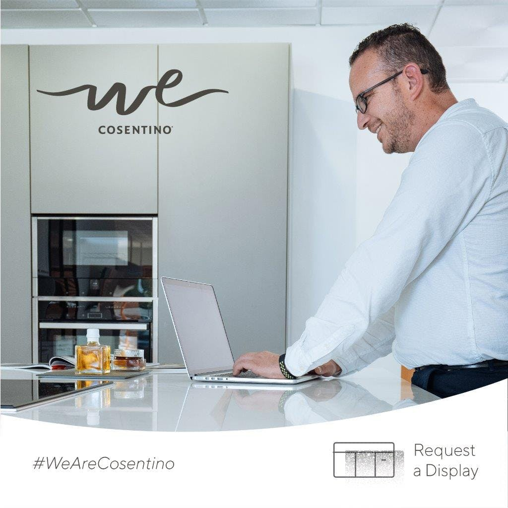 "Image of Cosentino We 4 1 2 in ""Cosentino We"",  the new global community for professionals - Cosentino"