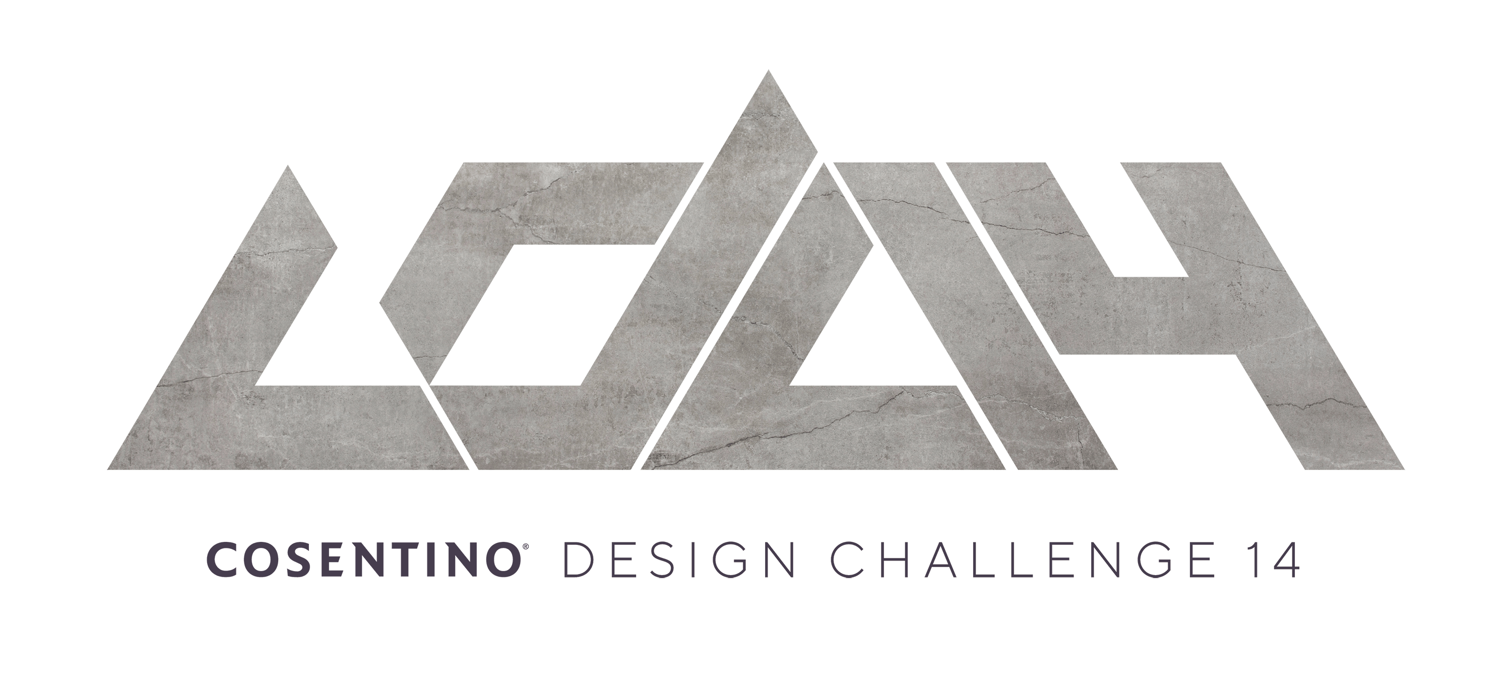 Image of LOGO CDC 14 Final 01 1 1 in Cosentino presents the 14th edition of the Cosentino Design Challenge - Cosentino